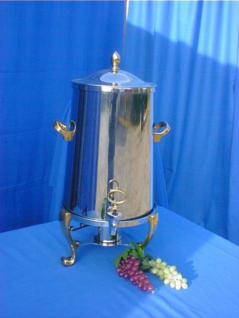 Coffee Urns Image