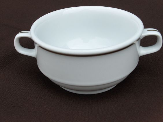 Noritake French Onion Soup Bowl Image