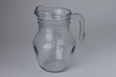 Water Pitchers - 18 oz glass Image