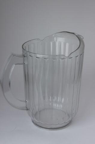 Water Pitchers - 60 oz Plastic Image