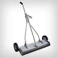Magnetic Broom Image