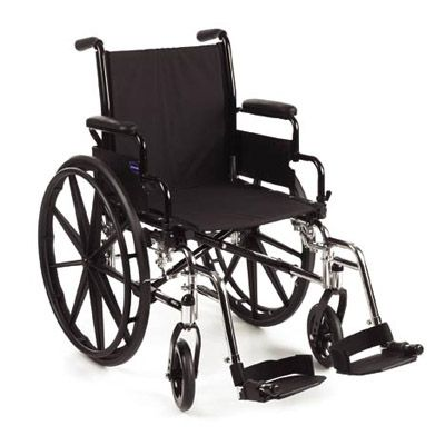 Wheel Chair Image