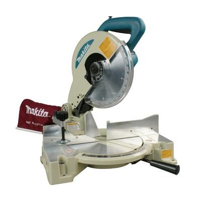 Mitre Slide Saw - Wood Image