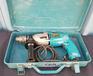 Drills - Electric 1/2 Hammer Image