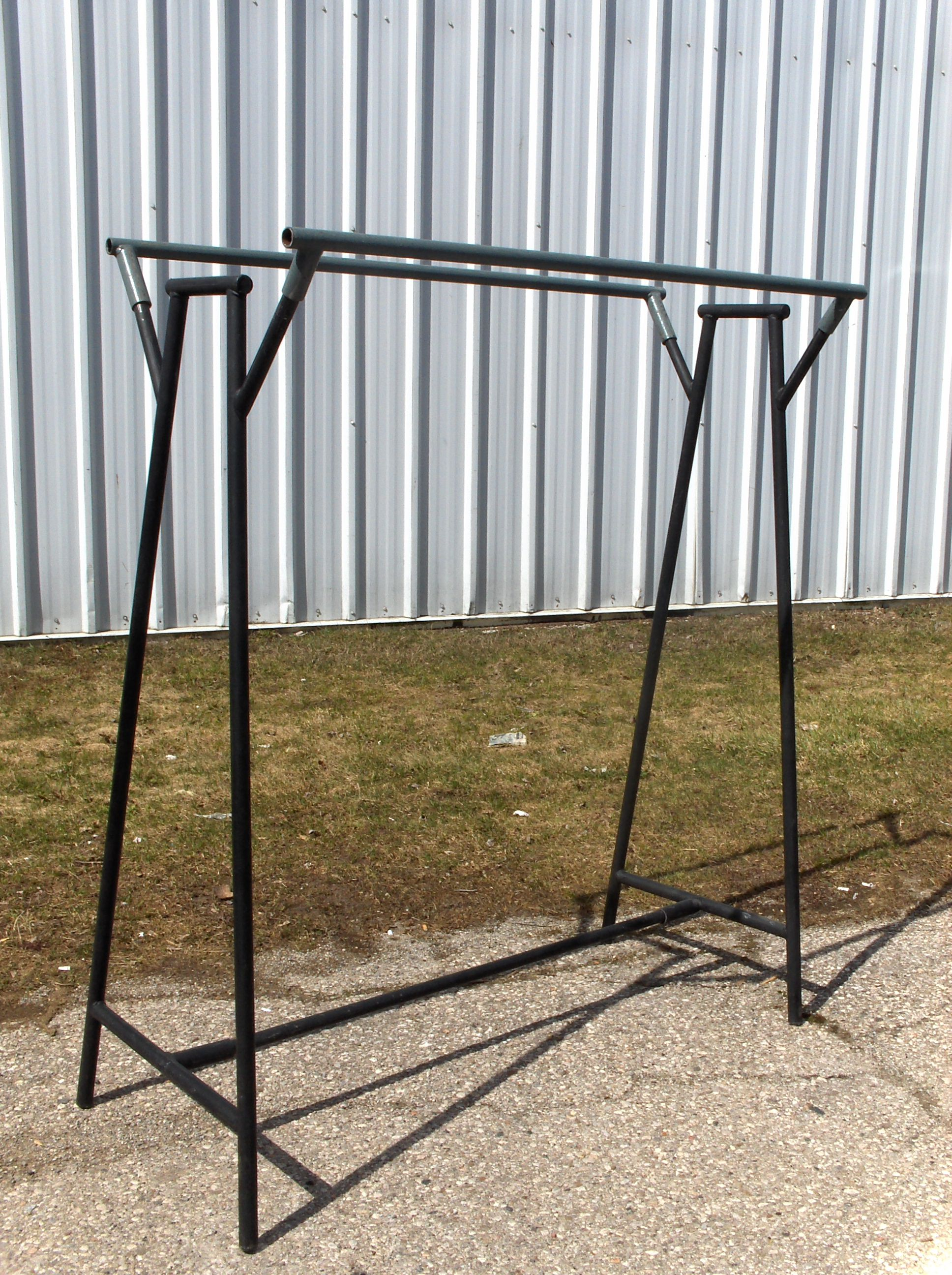 Coat Rack (No Wheels) Image