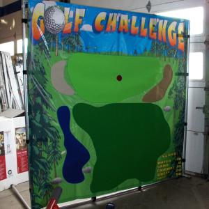 Golf Challenge Image
