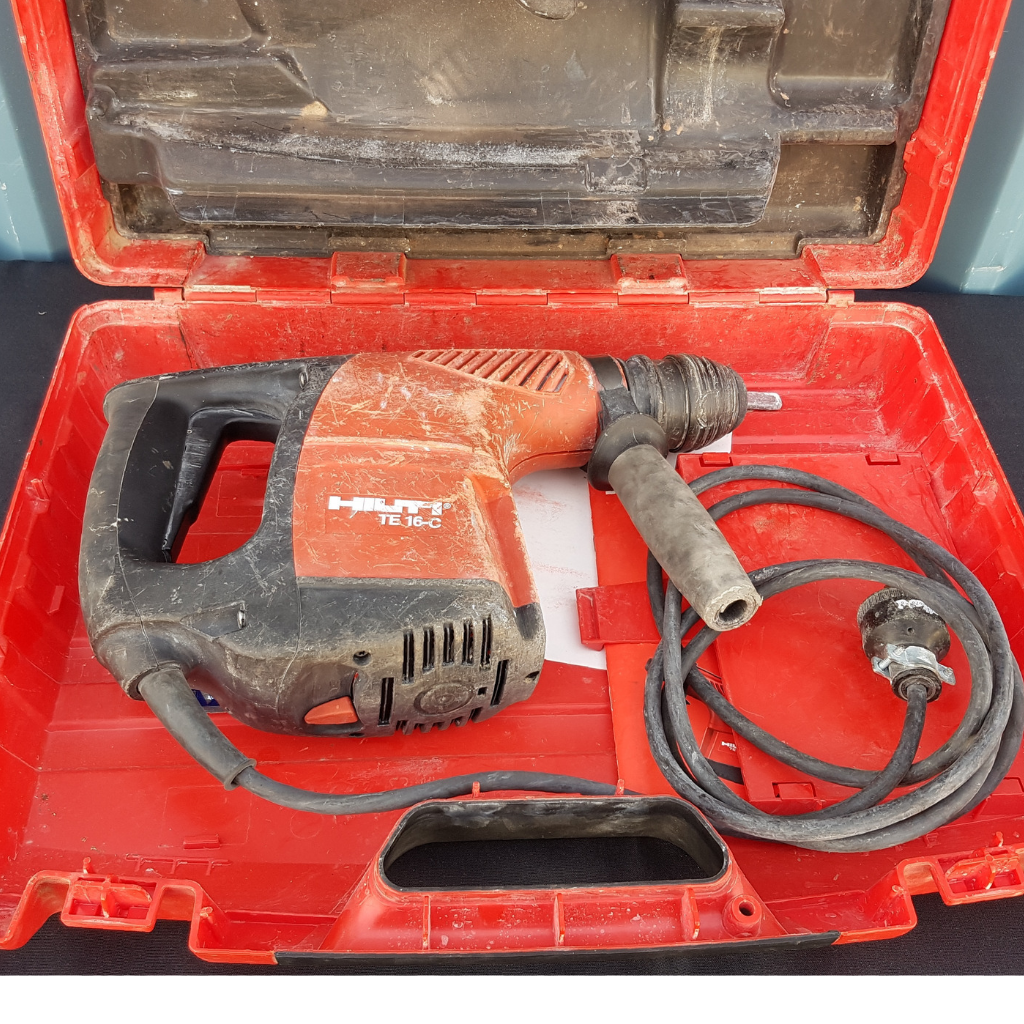 Hilti TE16 Drill Image