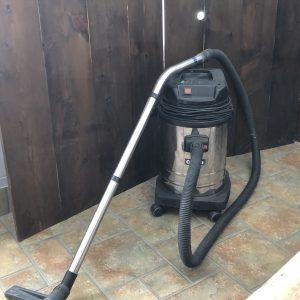 Vacuum Wet Dry Image