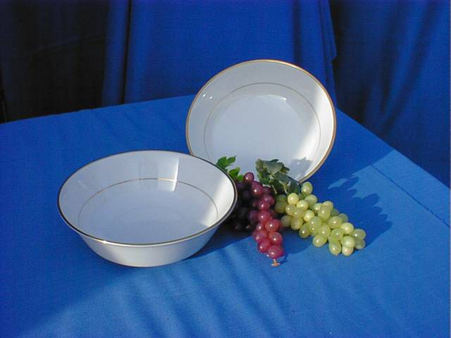 Noritake Serving Dishes Image