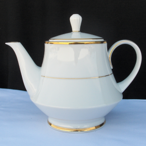Noritake Tea Pot Image