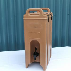 Thermal Beverage Cooler - Plastic Image