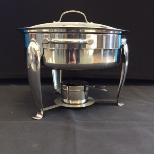 Standard Roll Top Chafing Dish Image