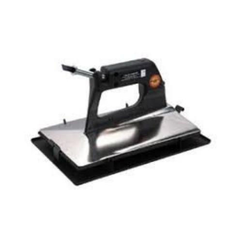 Carpet Seaming Iron Image