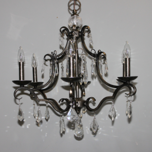CHANDELIERS Image
