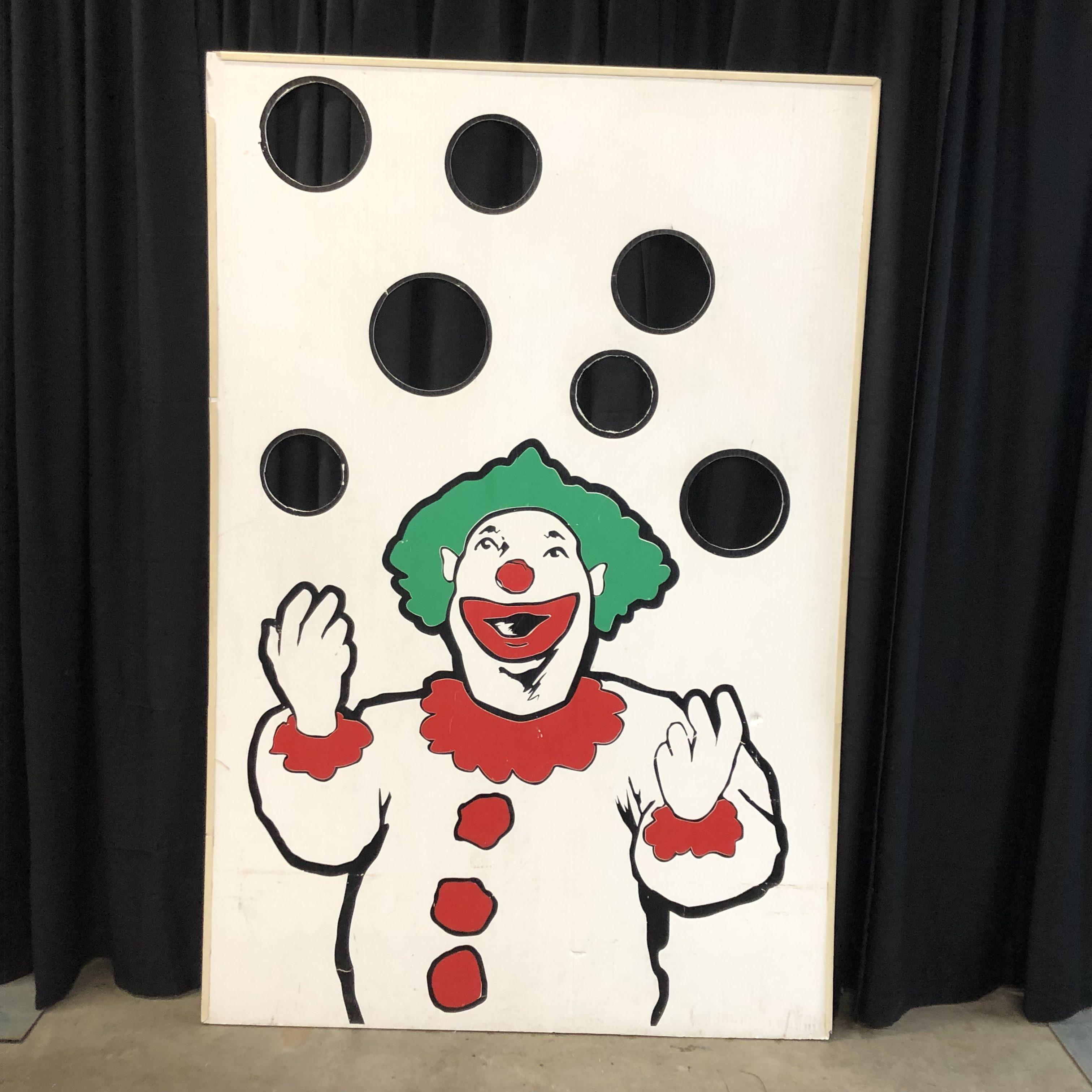 Circus Fun Image