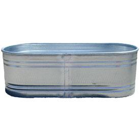 Galvanized Drink Tub Image