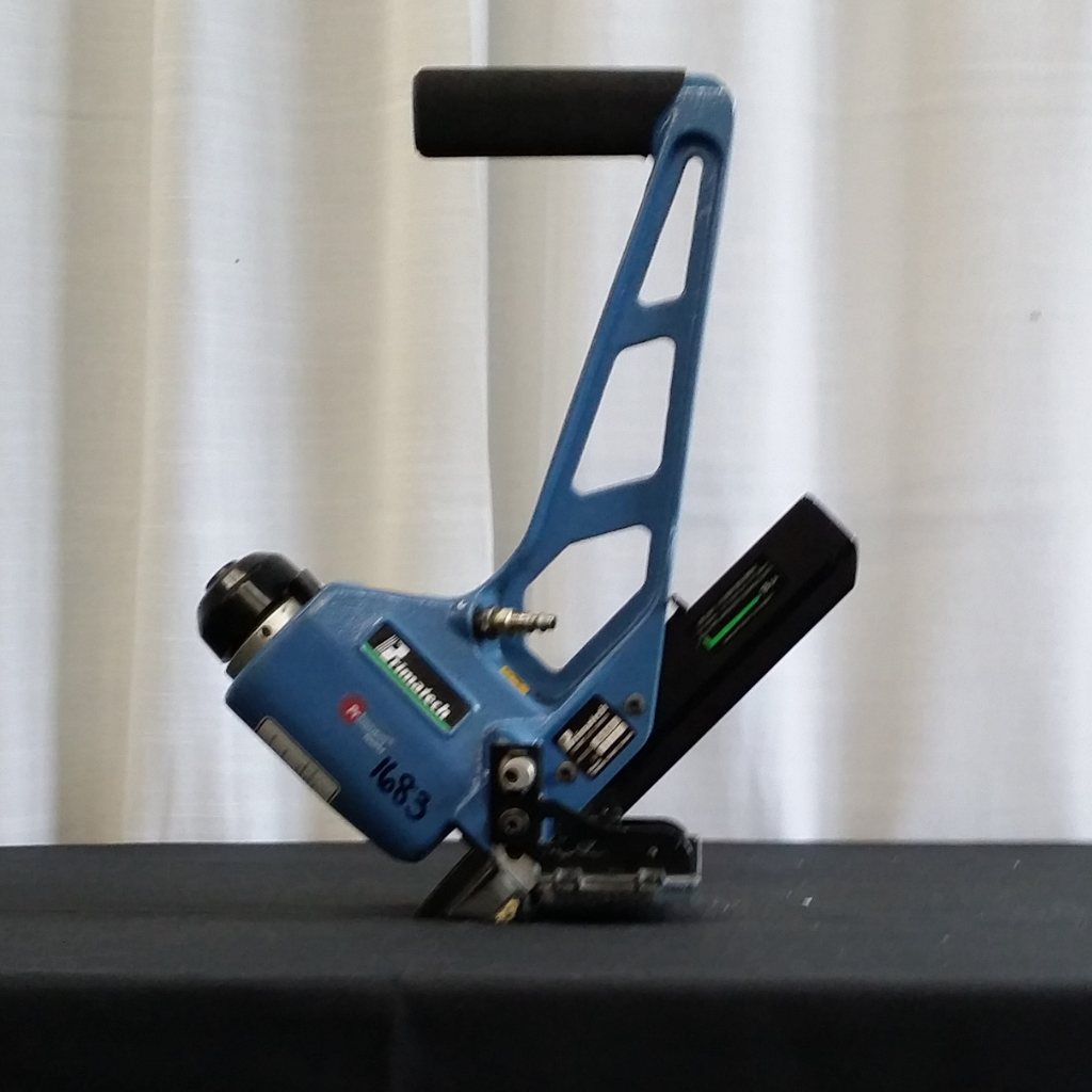 Hardwood Nailer (Engineered) Image