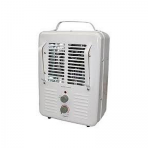 Electric Heaters 1500 watts Image