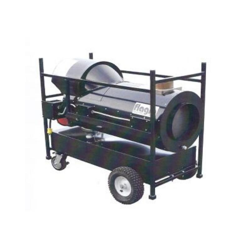 Heater Diesel Image