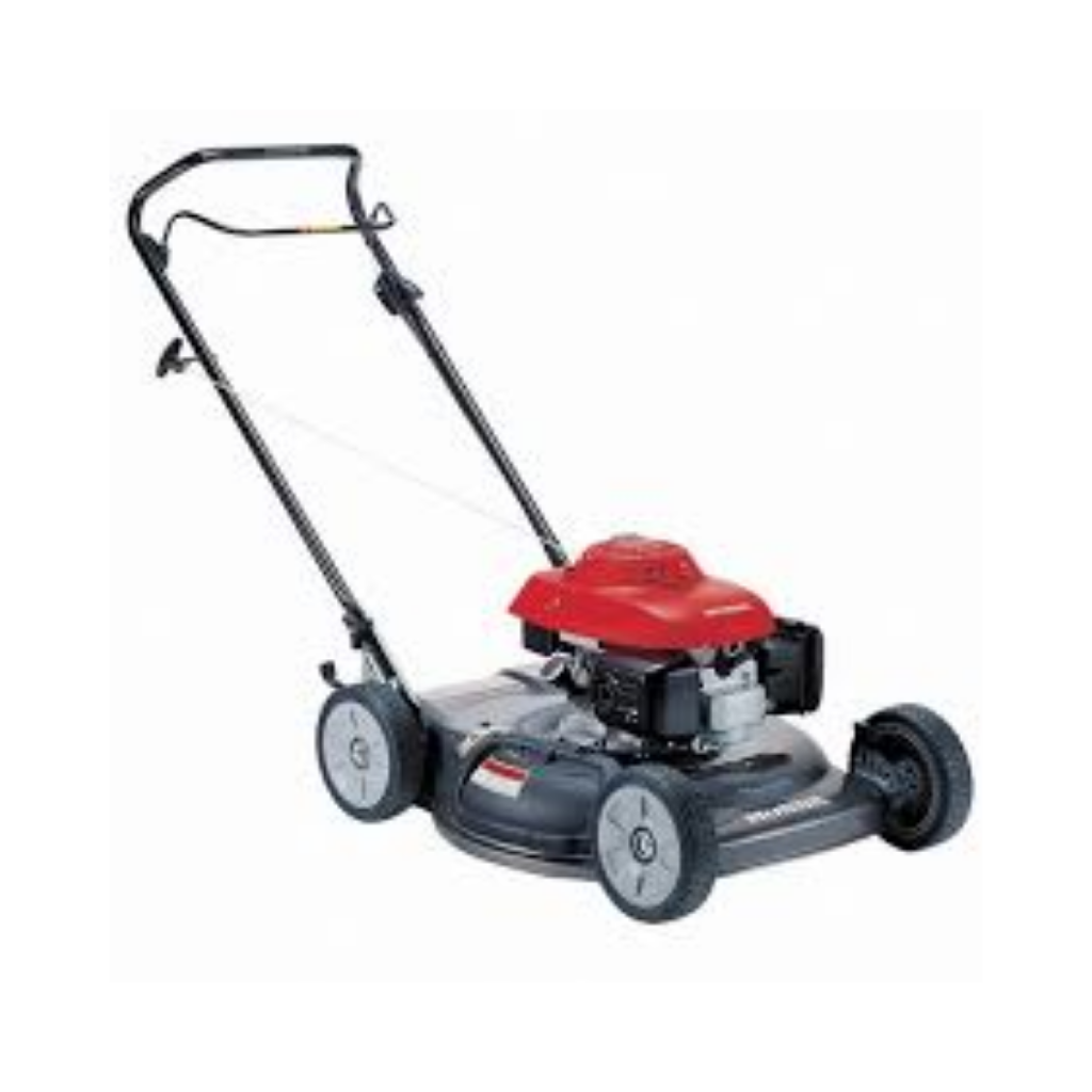 Lawn Mower Image