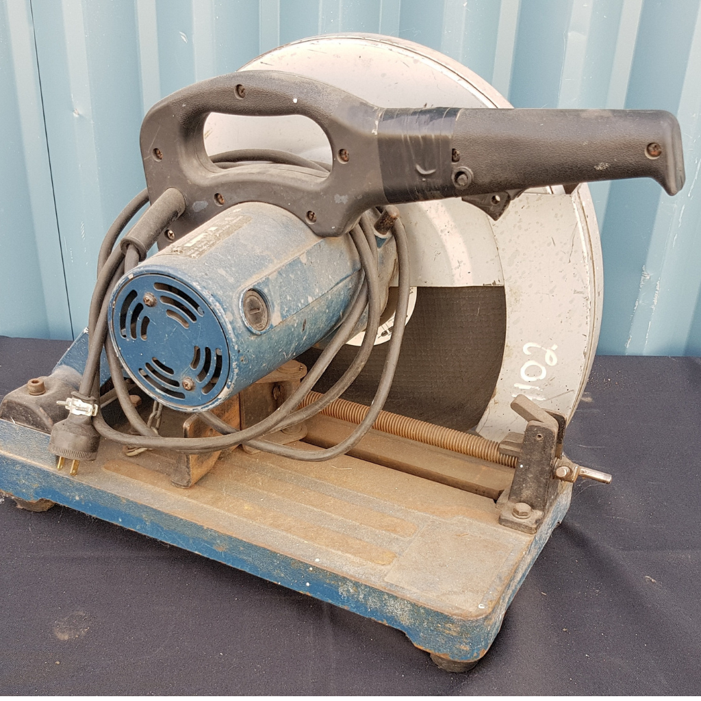 Mitre Saw - 10 Image