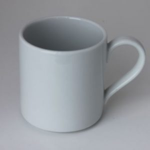 Coffee Mugs (Per Dozen) - White Noritake Image
