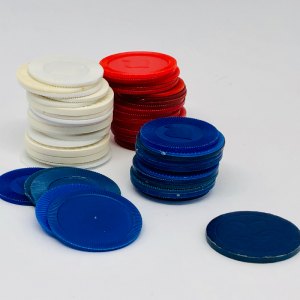Poker Chips Image