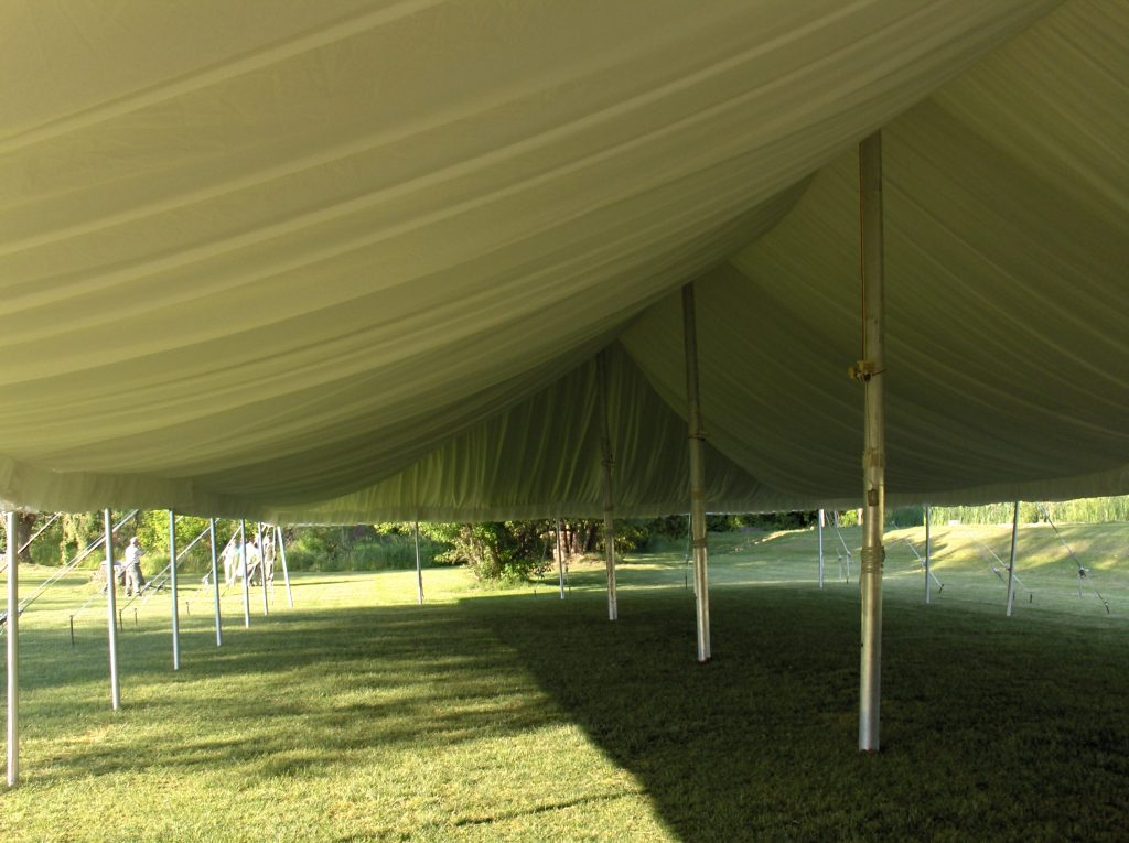 Tent Liner (for 40