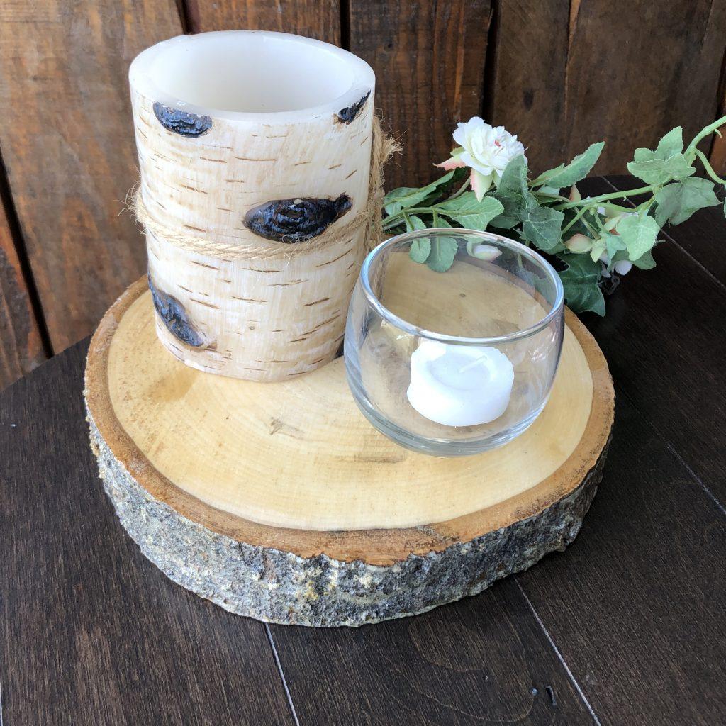 Wood Slabs Image