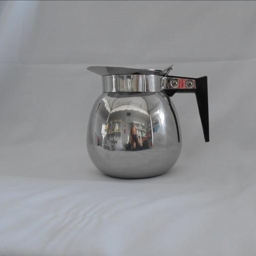Coffee Pourers Image