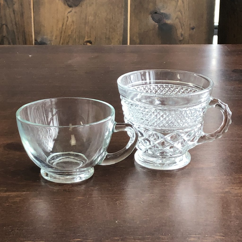 Punch Cups Image