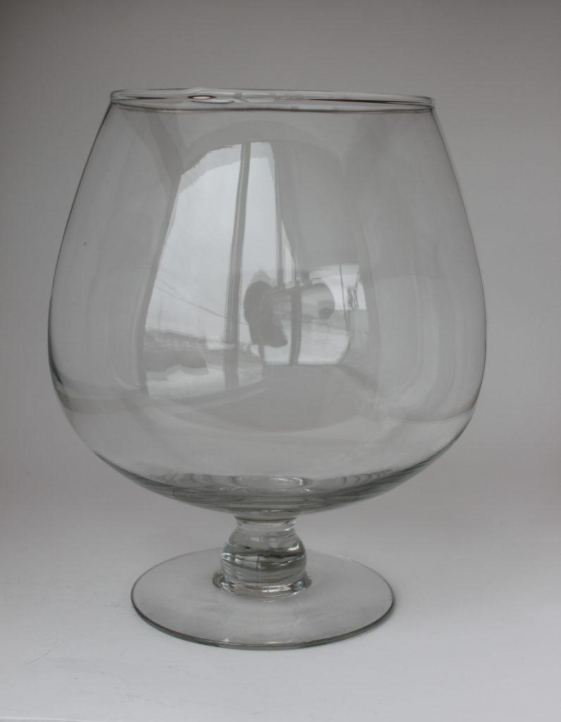 Brandy Sniffer Centerpiece 160oz Image