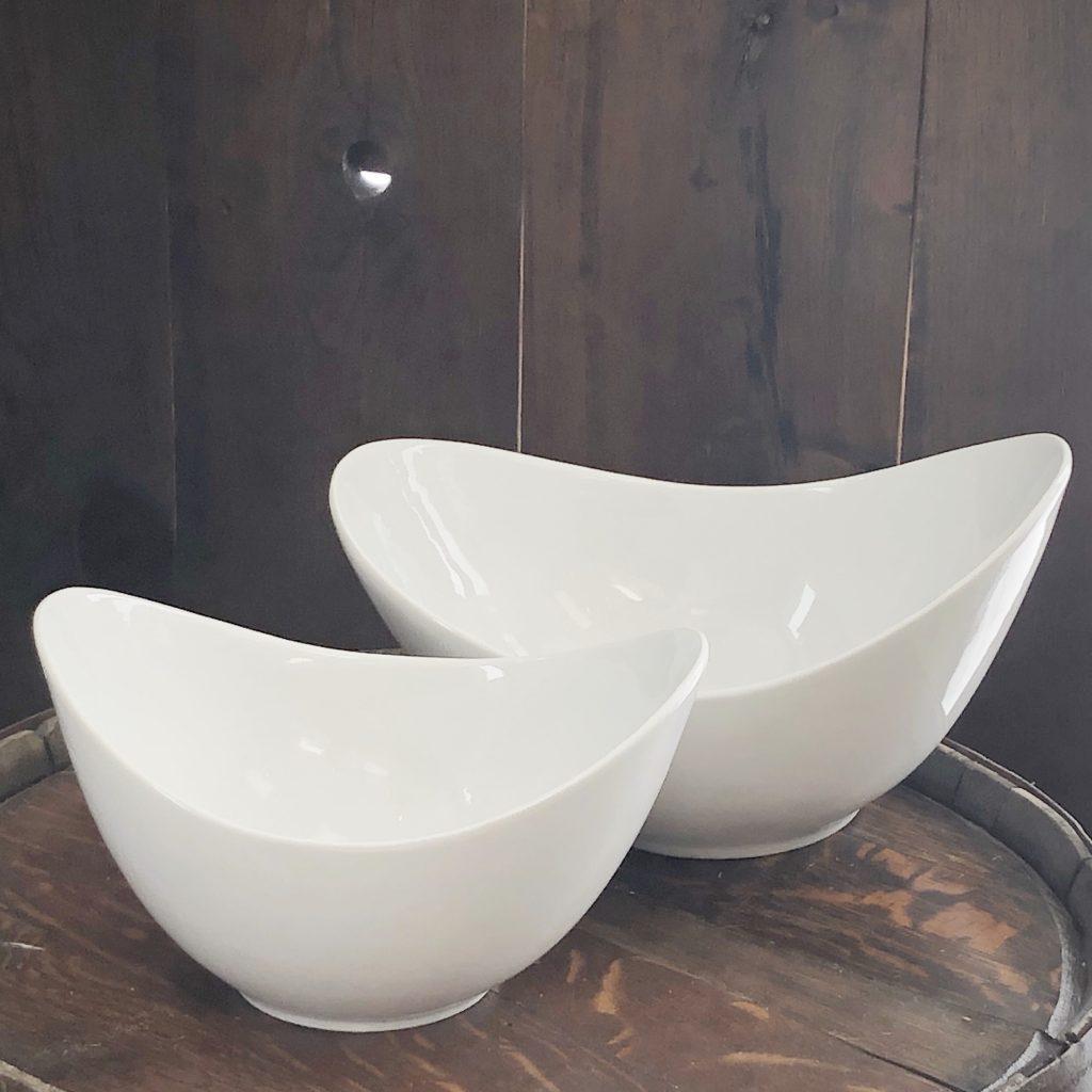 Scoop Serving Bowls Image