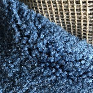 Blue Carpet Runner Image