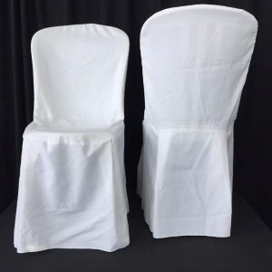 Bistro Chair Cover Image