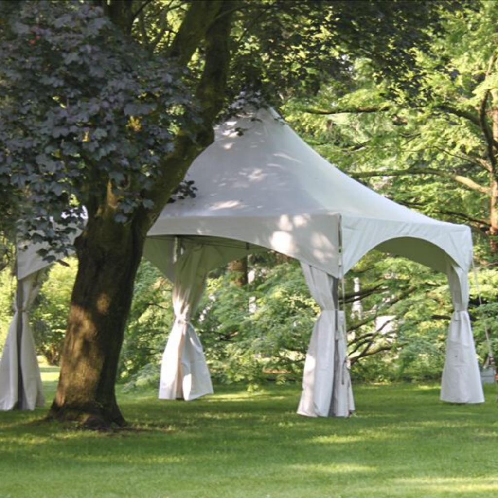15 x 15 & 20 x 20 Frame Tents Image