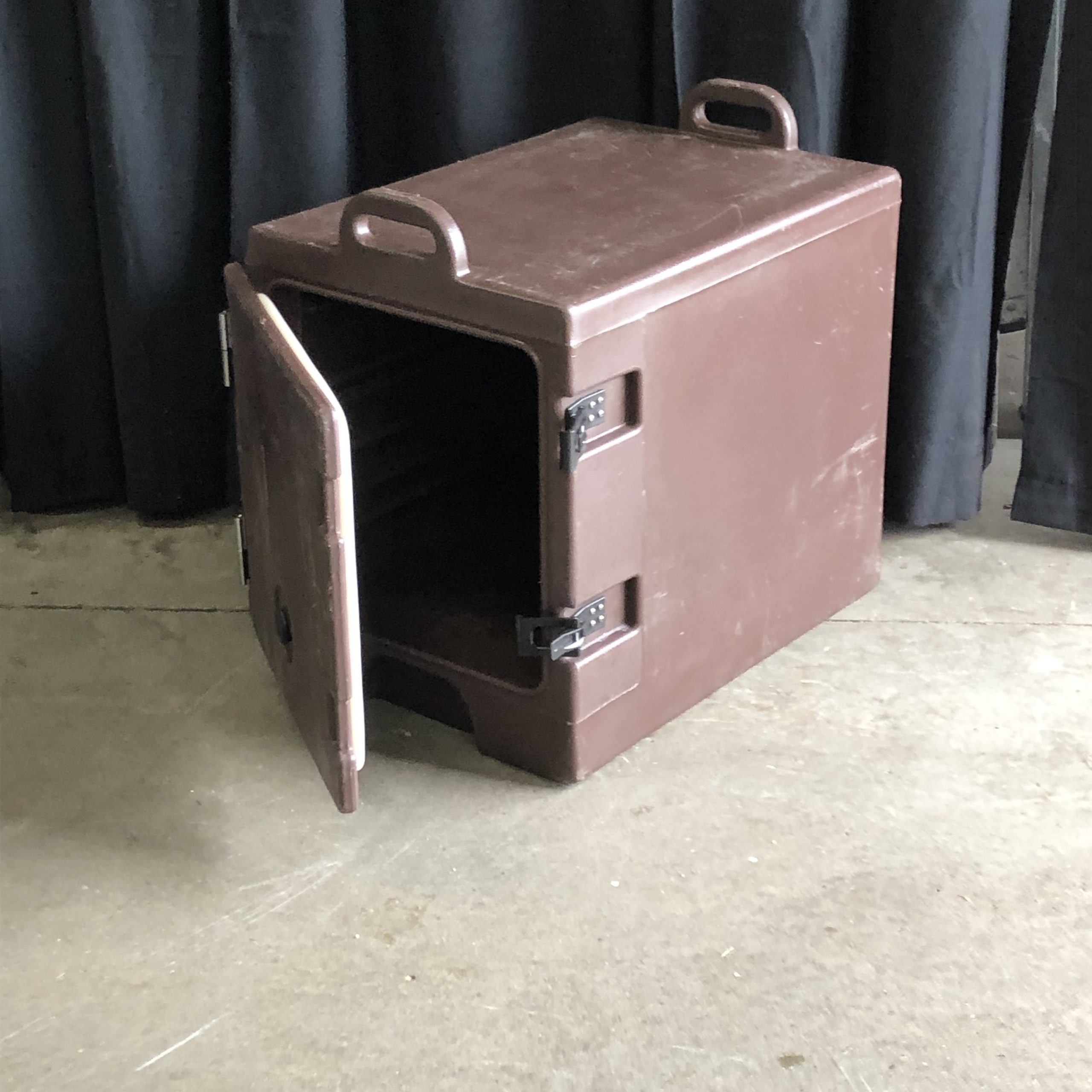 Insulated Food Carrier Image