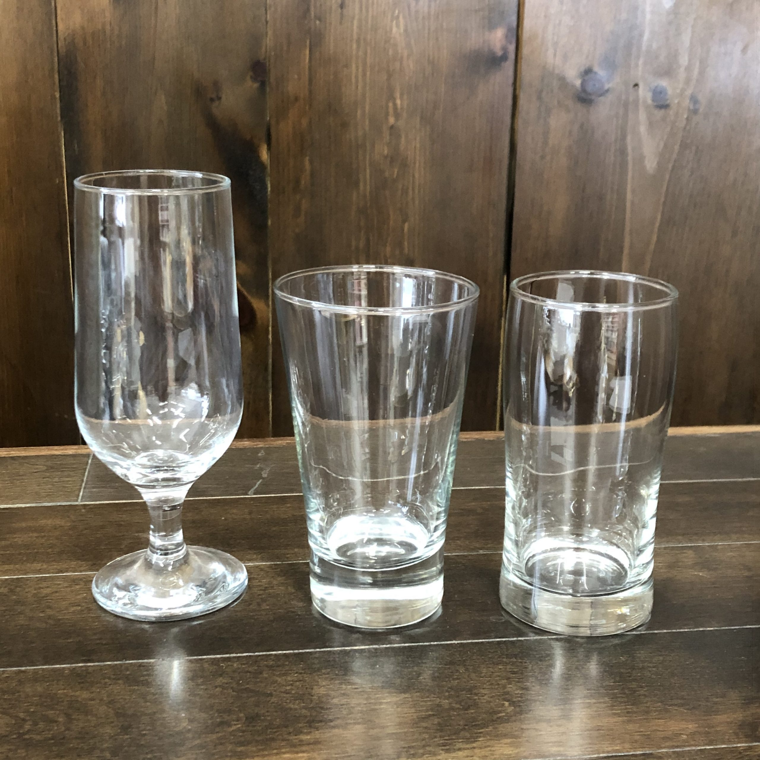 Beer Glasses Image
