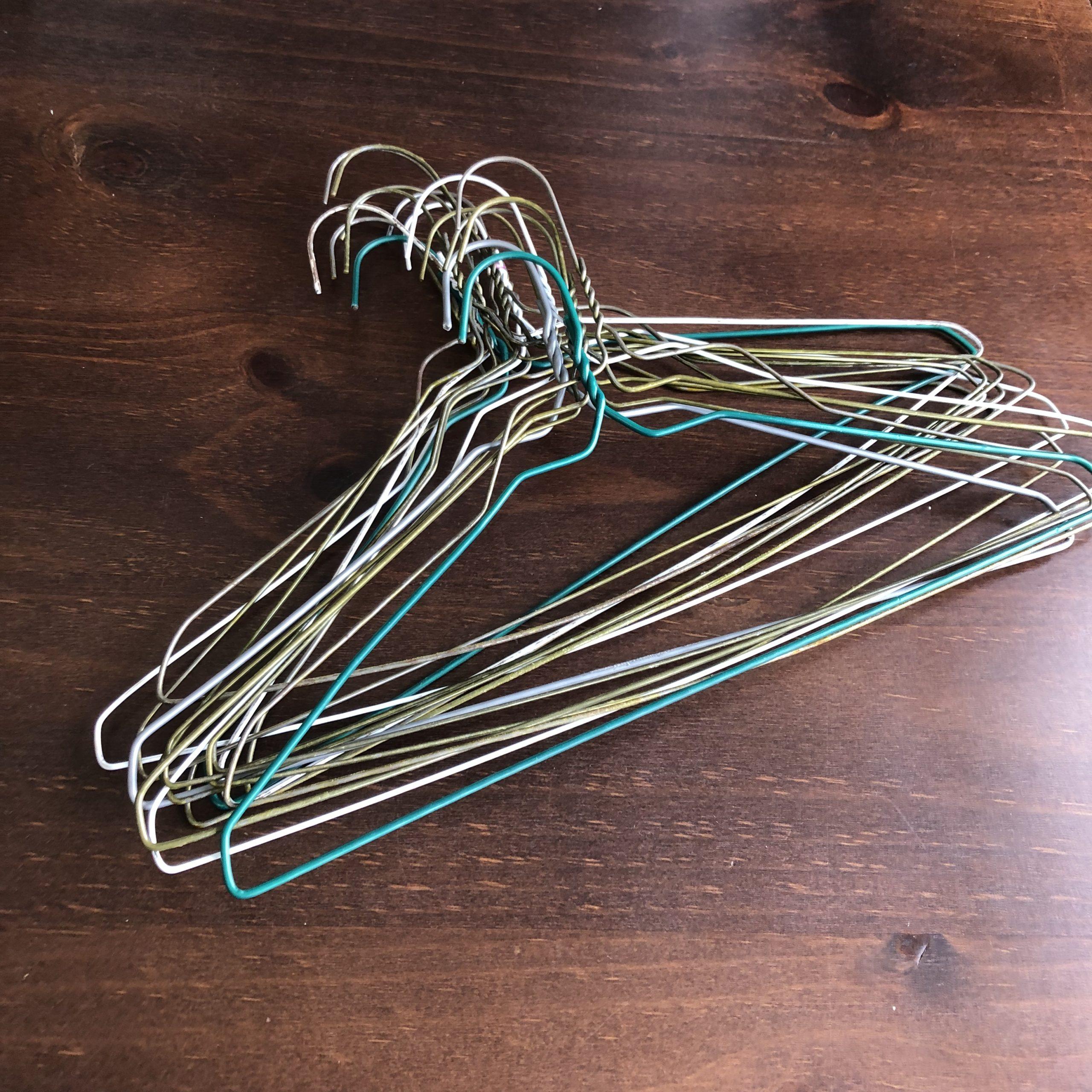 Coat Hangers Image