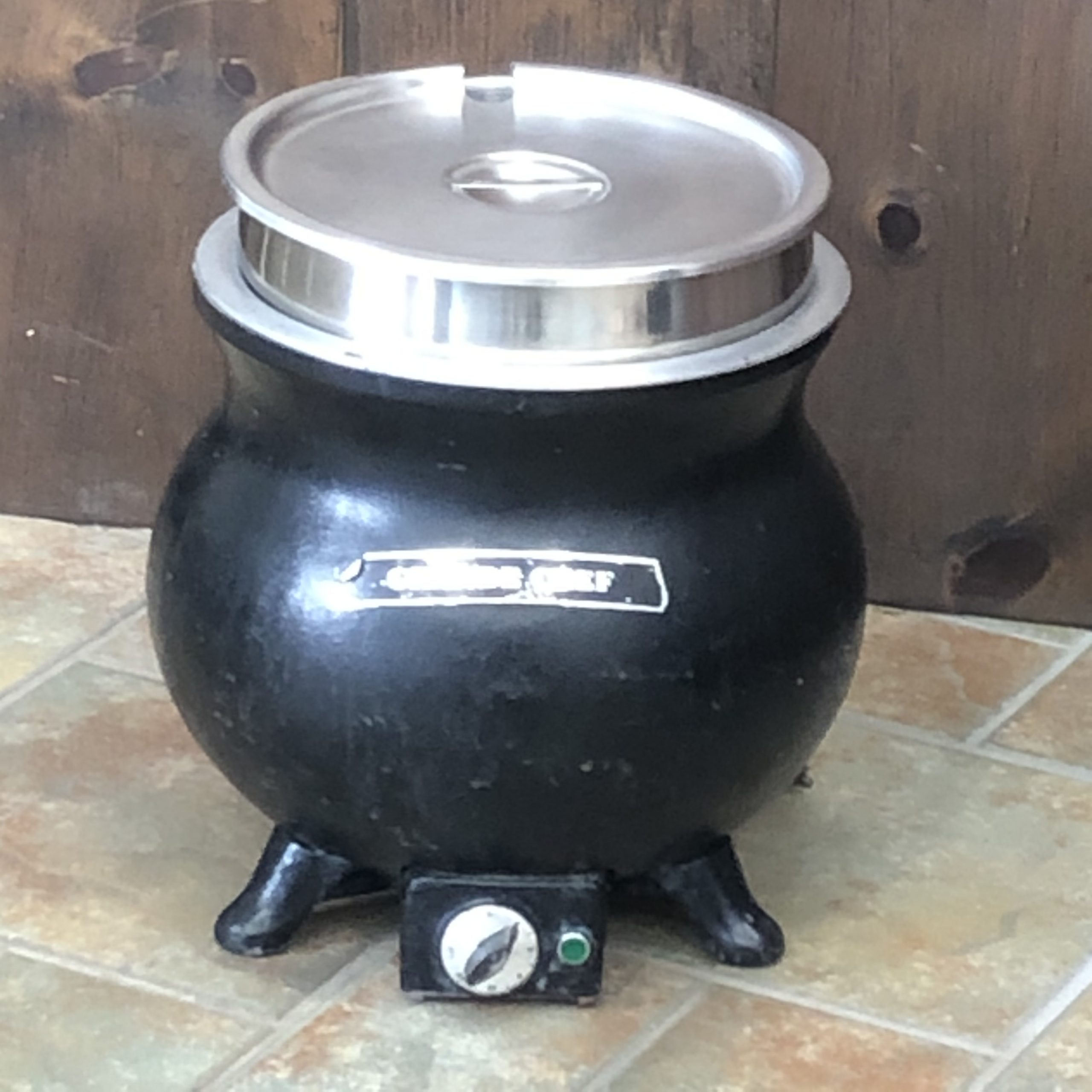 Soup Warmer Image