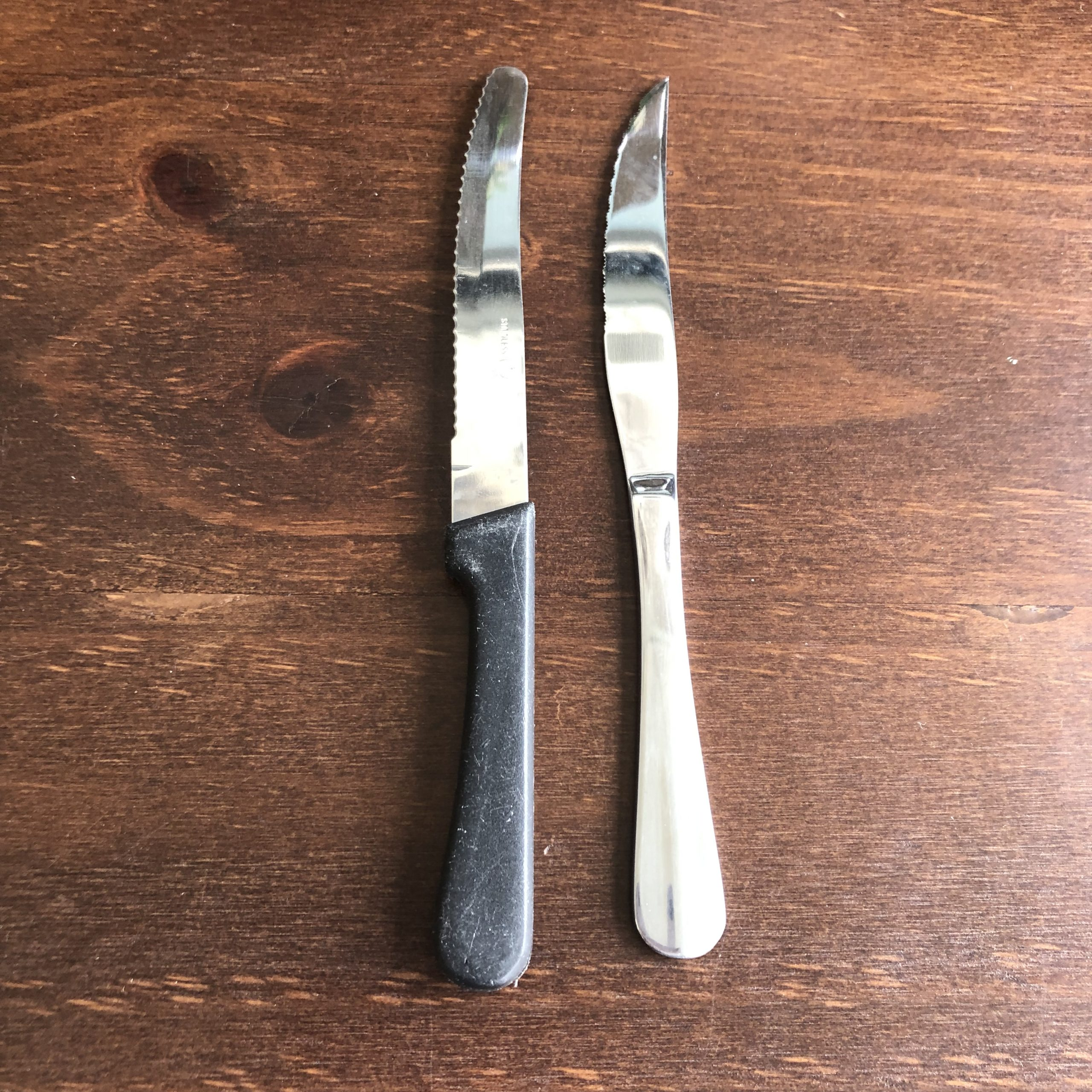Steak Knives Image