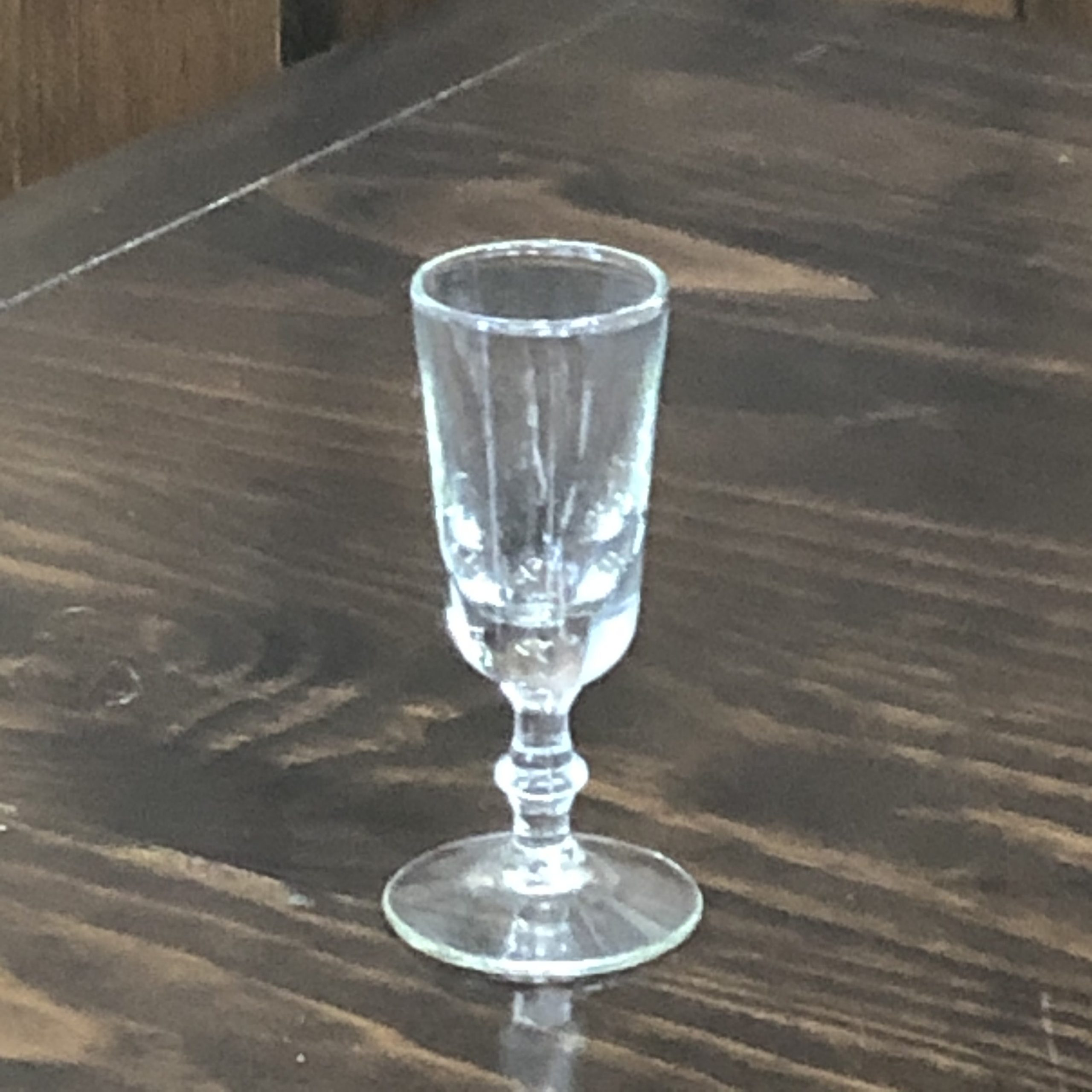 Liqueur Glasses 1 oz Image