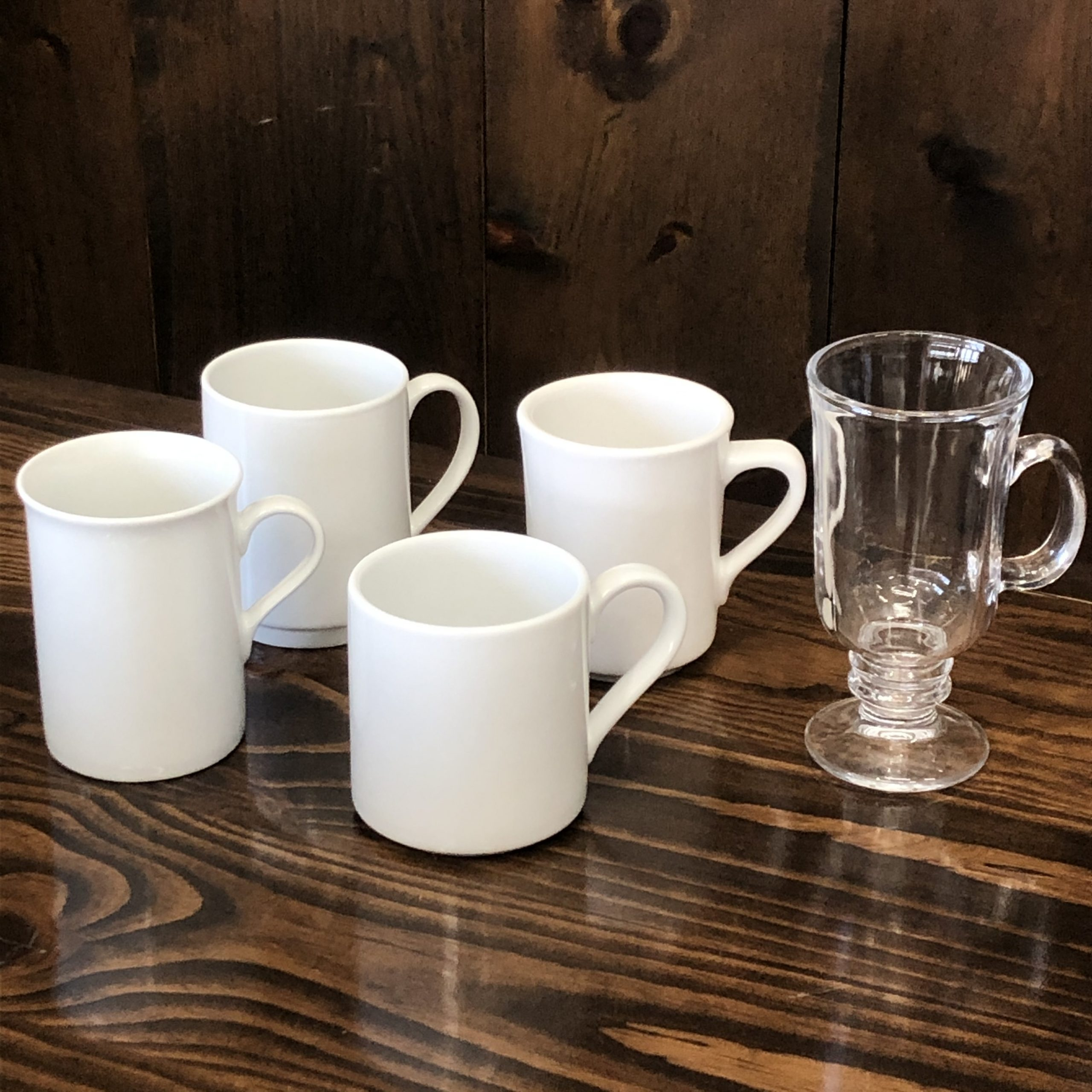 Coffee Mugs Image
