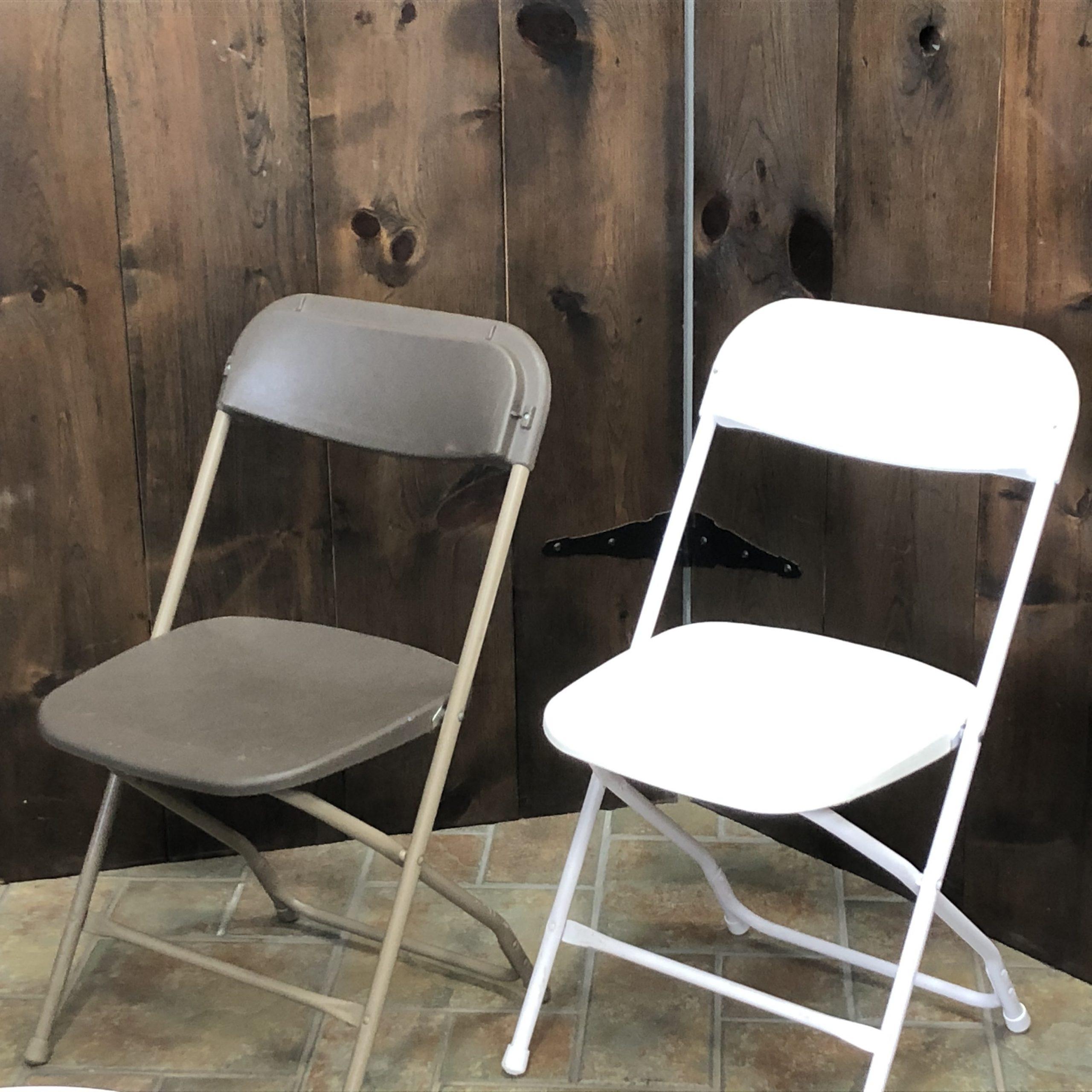 Folding Chairs Image