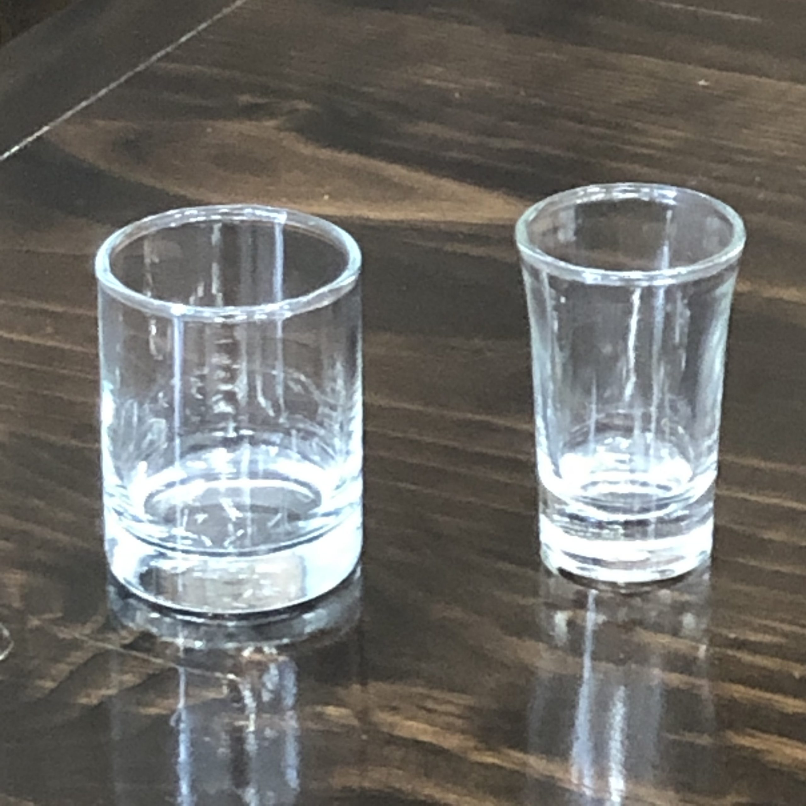 Shooter Glasses Image
