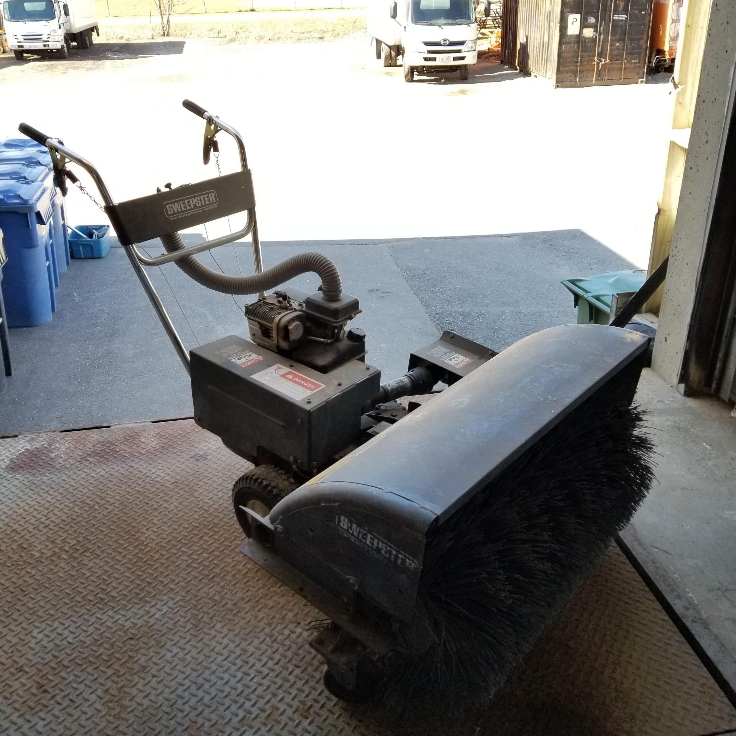 Sweepers Image